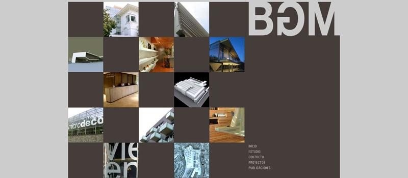 BGM arquitectos